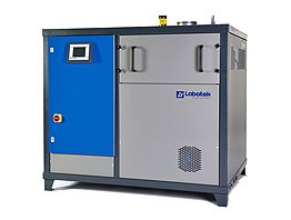 Desiccant Flex Dryers - DFD
