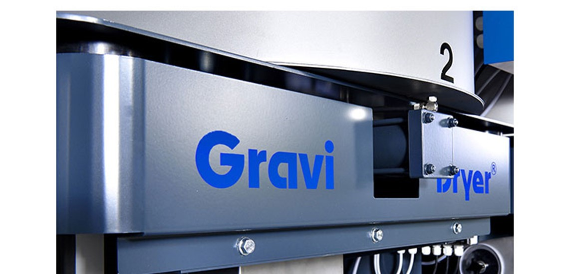 Gravi-Dryer®