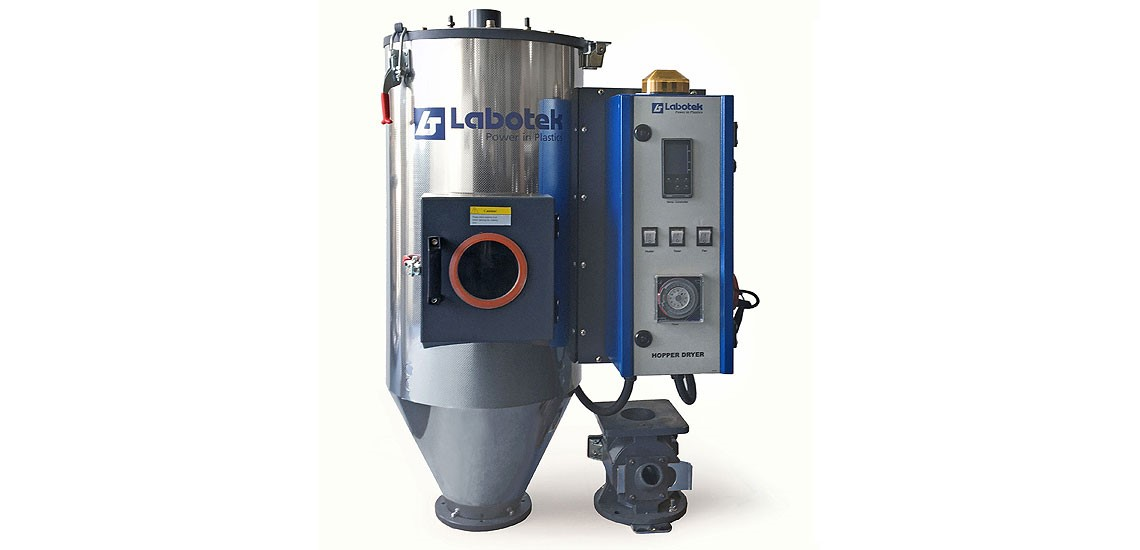 LHD - Labotek Hot Air Dryer