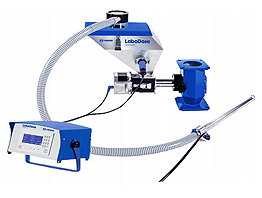 Labodose volumetric dosing