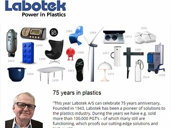 Labotek Newsletter June 2018