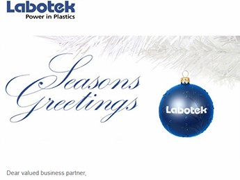 Labotek Newsletter December 2018