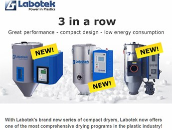 Labotek Newsletter January 2018