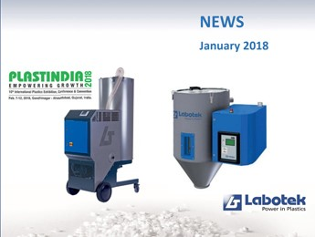 Labotek India Newsletter January 2018