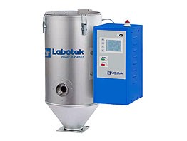 LCD - Labotek air dryer small