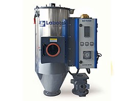 LHD Labotek hot air dryer