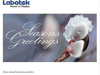 Labotek Newsletter December 2019