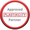 Plastikcity Partner logo small