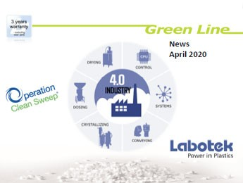 Labotek India Newsletter April 2020