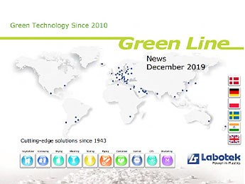 Labotek India Newsletter December 2019