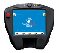 Sepro Touch Picker control